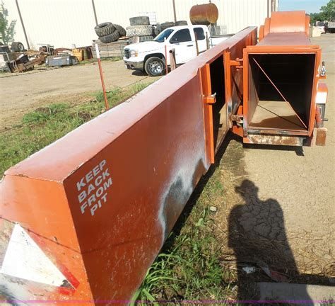 air curtain destructor item k7116 sold august 11