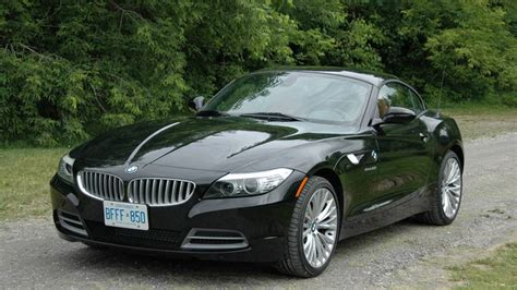 Used Bmw Z4 Review 20092016