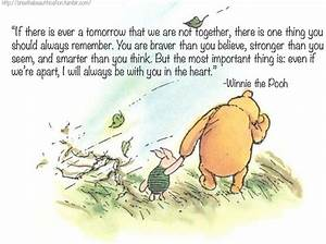 Winnie The Pooh Quotes About Family. QuotesGram