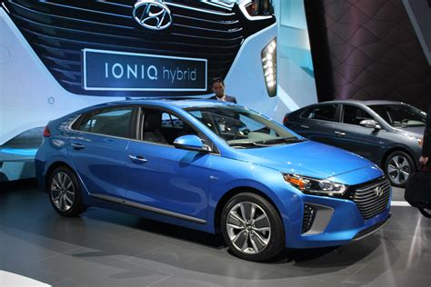 What Electric Car Has The Best Range by Hyundai Has A New Electric Car That Boasts A 110 Mile