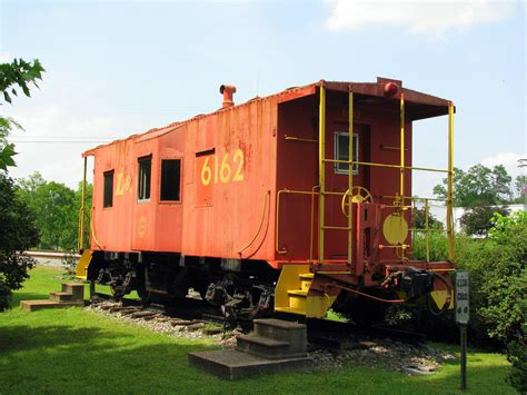 Caboose L by L N Caboose Wartrace Tn Wartrace Is Another Town That