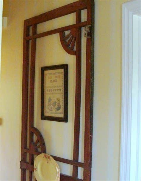 hanging screen door 1000 images about put a door in your decor on