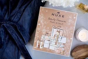 Calendrier Avent 2017 : nuxe calendrier avent beaute 2017 blog beaut needs and ~ Zukunftsfamilie.com Idées de Décoration