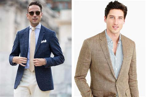 Men's Outfits For Every Dress