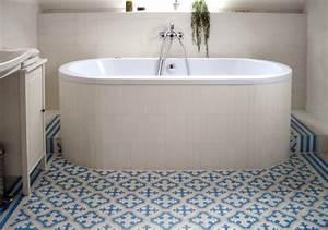 Retro Fliesen Bad : grechische stil des badezimmer ~ Sanjose-hotels-ca.com Haus und Dekorationen
