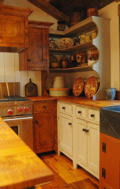 designs of kitchen cabinets best 20 primitive kitchen cabinets ideas on 6681