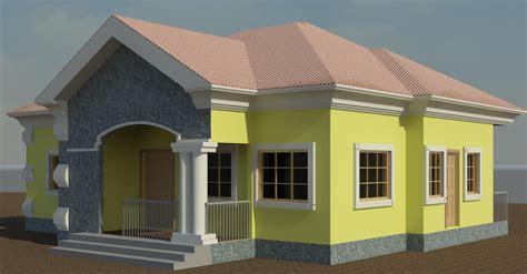 build   budget bungalow  bedroom flat  case study properties nigeria