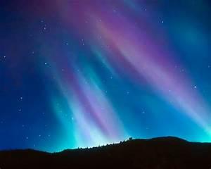 aurora borealis | SouthwestDesertLover