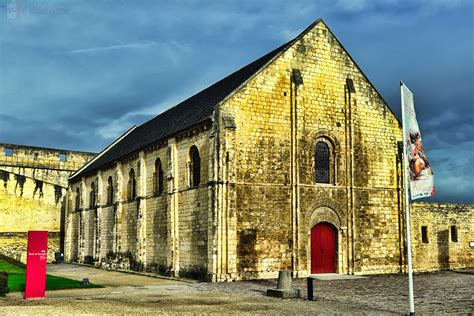 caen the fortress castle travel information and tips for