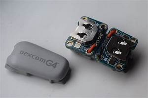 Hacking The Dexcom G4 Transmitter