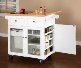 mobile kitchen island units portable kitchen island multifunctional furniture home seed small spaces