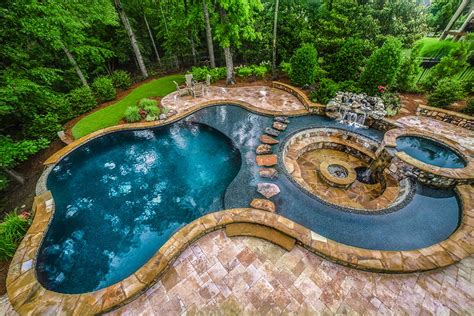 house plans with swimming pools custom pool design by selective designs
