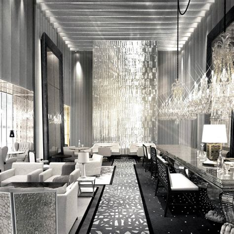 world luxury hotels exclusive view of the new york s baccarat hotel