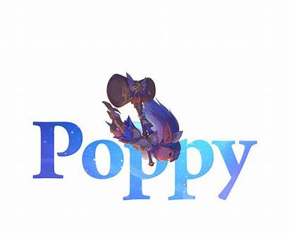 Poppy Star Lol Guardian Legends Guardians League
