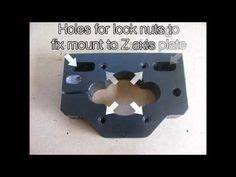 Home Built CNC on Pinterest Cnc Router, Woodworking and