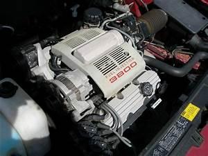 Buick Reatta 3 8 1990