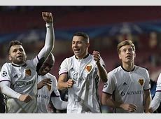 Champions League draw in full as Manchester United