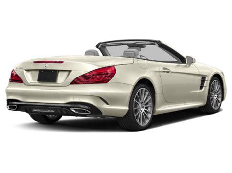 Mercedes Sl Class 2019 by New 2019 Mercedes Sl Class Sl 550 Convertible In
