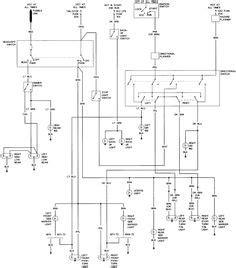 Gm Turn Signal Wiring Diagram 1985 by Die 32 Besten Bilder Schaltplan In 2019