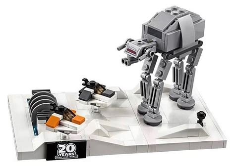 LEGO Star Wars May The 4th Promotion Details | BricksFanz