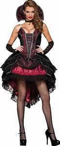 Halloween Kostüm Vampir : adult vampires vixen women deluxe costume the ~ Lizthompson.info Haus und Dekorationen