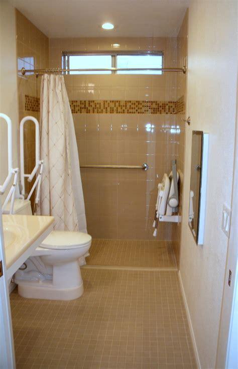 handicap bathrooms designs wheelchair accessible bathroom bathroom contemporary with