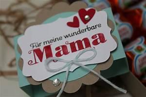 Was Kann Ich Meiner Mama Zum Muttertag Basteln : muttertagsgeschenk stempel doch mal basteln mit stampin 39 up ~ Buech-reservation.com Haus und Dekorationen