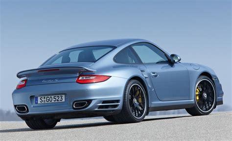 Image Gallery 2018 Porsche 911 Turbo