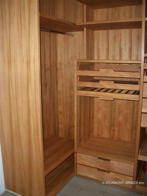 cedar closet wood walk in closet in beech and cedar wood rigamonti arredi
