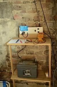 Solaranlage Mit Batterie : kleine solaranlage selber bauen bauanleitung insel ~ Whattoseeinmadrid.com Haus und Dekorationen