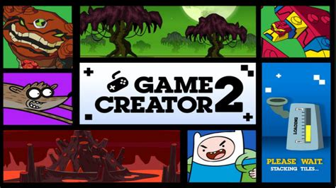 Cartoon Network Games