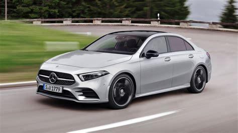 Solicite cotação especial de internet. All-new Mercedes A-Class 2019 sedan could be the next best seller - PakWheels Blog