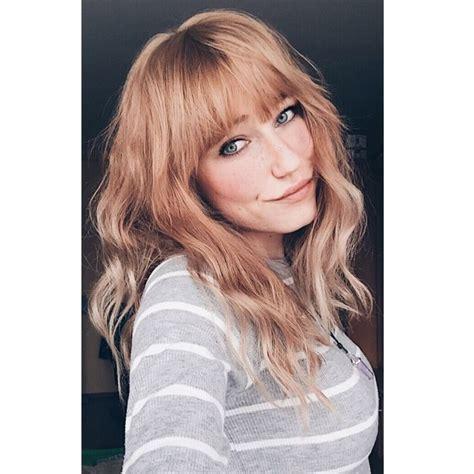 The 25 Best Blonde Green Eyes Ideas On Pinterest Makeup