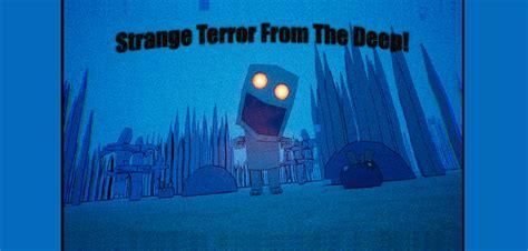 patch  bug fixes strange terror   deep