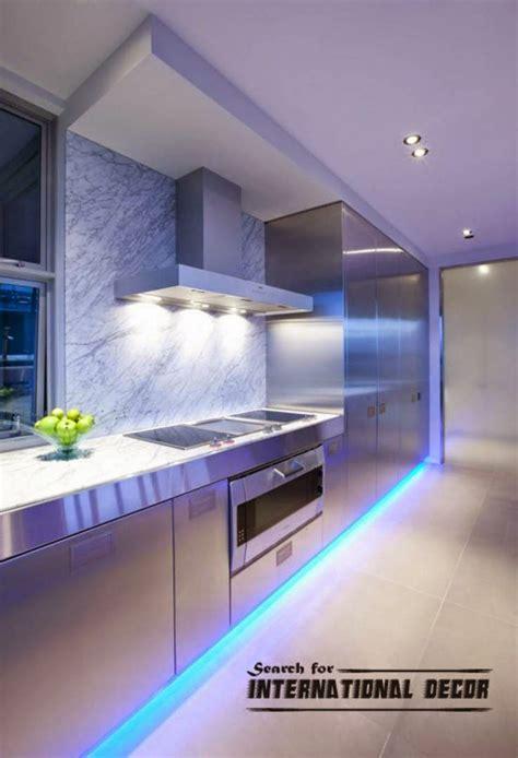 top tips  kitchen lighting ideas  designs