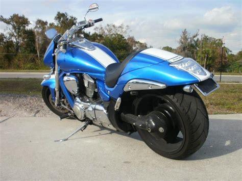 Suzuki Motorcycle Dealer Orlando by Suzuki M109 R Motorcycles For Sale In Orlando Florida