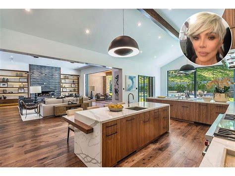 celebrity kitchens design inspiration  catherine zeta jones james corden   photo