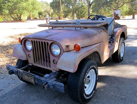 military jeep willys for sale 1953 willys m38a1 military jeep for sale
