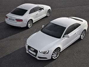 Audi A5 Coupé : 2012 audi a5 european car magazine ~ Medecine-chirurgie-esthetiques.com Avis de Voitures