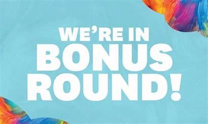Campaign Bonus Matching Round Flagstaff Tracker Challenge