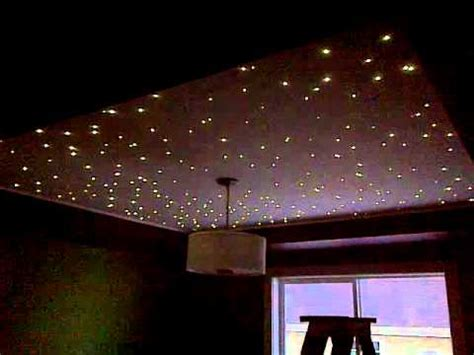 star ceiling  howell electric youtube