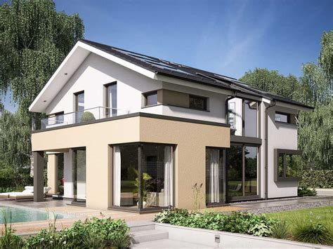 Moderne Häuser Stuttgart by Musterhaus Concept M 153 Stuttgart Bien Zenker