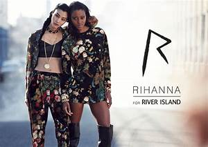 Rihanna For River Island // New Collection - Maklina ...