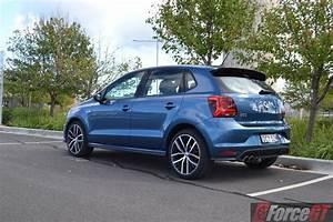 Volkswagen Polo 2016 : volkswagen polo review 2016 polo gti ~ Medecine-chirurgie-esthetiques.com Avis de Voitures
