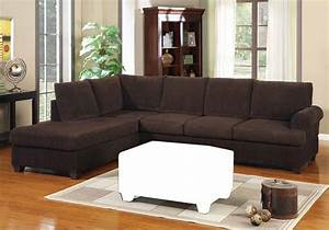 2 pc modern reversible chaise sectional sofa couch With corduroy sectional sofa with chaise