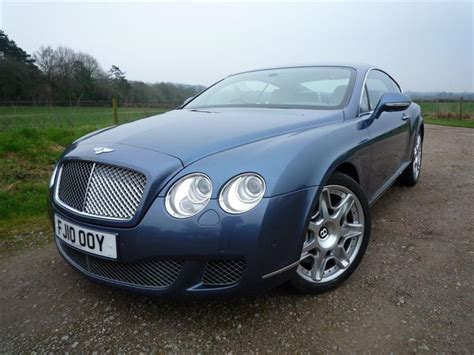 bentley continental gt mulliner driving package