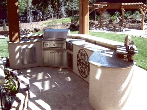 bbq kitchen island bbq islands contractor denver custom outdoor kitchen masonry 1517
