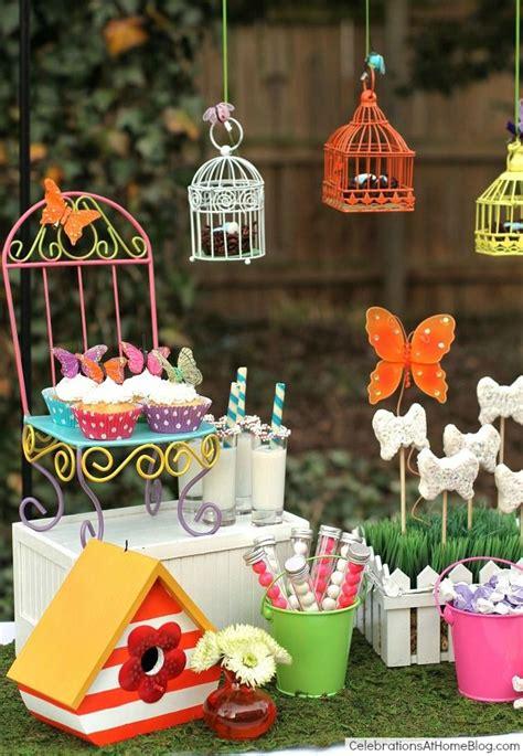Garden Decoration Themes by Whimsical Garden Ideas Arden S Garden