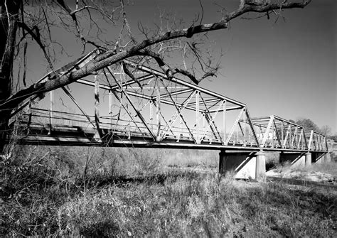 bridgehuntercom flat creek mo  bridge