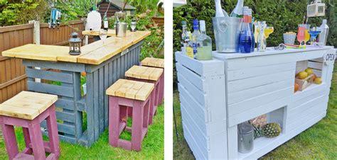 Divani Fai Da Te Per Giardino : 5 Idee Creative Per Arredare Il Giardino Con I Pallet